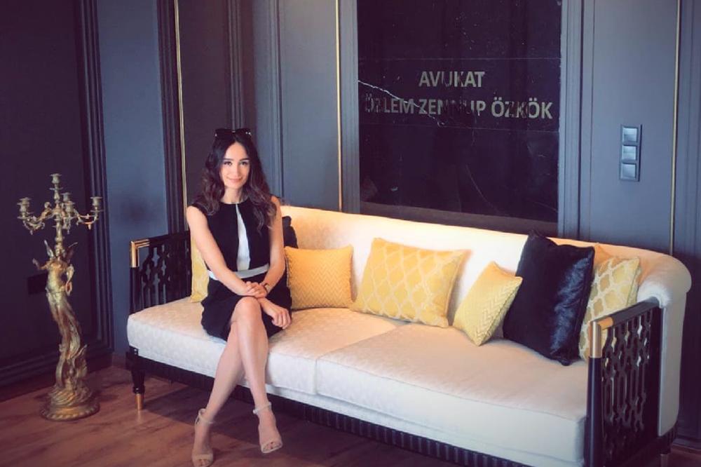 boşanma avukatı Özlem Zennup ÖZKÖK