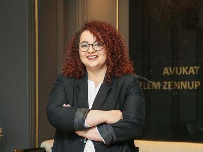 Zeynep Canbulat